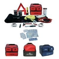 Premium Travel Kit with Trunk Organizer