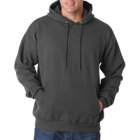 Adult EcoSmart (R) Hooded Pullover Fleece