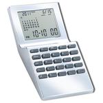 Desktop World Time/ Calendar/ Clock