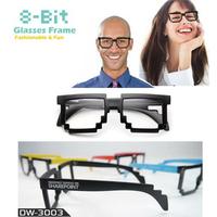 8 Bit Frames, Glassless frames