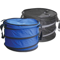 Collapsible 28-can cooler