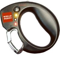 Leash handle