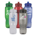 32 oz HydroClean (TM) Sports Bottle