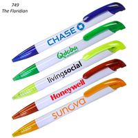 The Floridian Fashionable Ballpoint Pen & Variety