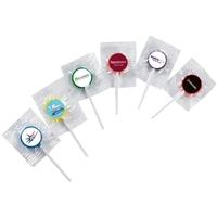Assorted Lollipops