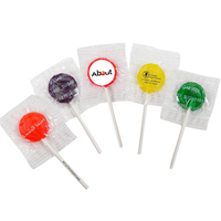 Assorted Lollipops (Sugar Free)
