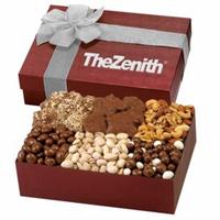 6 Way Deluxe Gift Box - Gourmet Classics