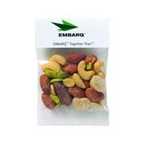 1 oz Mixed Nuts / Header Bag
