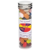 Large Tube with Silver Cap / Jelly Belly® Jelly Beans