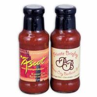 Gourmet Barbecue Sauce