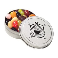 Small Round Tin / Jelly Belly® Jelly Beans