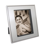 Stainless Steel 5 x 7 Frame