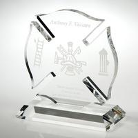 Award-Maltese Cross