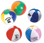 "Beach Ball, inflatable, Large 20"" - E623"
