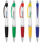 The Polymer ball point pen