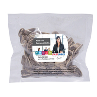 Large Promo Candy Pack w/Sunflower Seeds (Roasted & Salted)