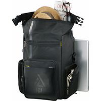 "Disrupt® Recycled Deluxe 17"" Computer Backpack"