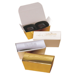 """Say it with Truffles"""" Imprinted Gift Box"""