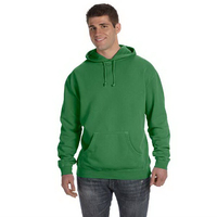Authentic Pigment 80/20 Fleece Pullover Hood