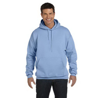 9.7 oz. Ultimate Cotton(R) 90/10 Pullover Hood