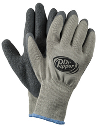 Winter Palm Dipped Gloves