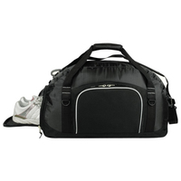 Poly Ripstop Deluxe Duffel Bag