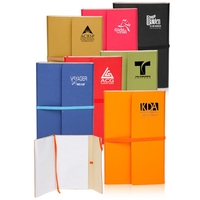 5.4 x 8.4 inch Soft Cover Journal