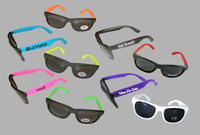 Fashion Sunglasses With Ultraviolet Protection - E627