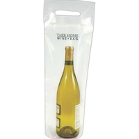 Take Home Wine Bottle Bag