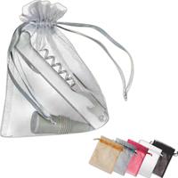 Small Organza Gift Bag