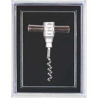 Pocket Corkscrew Pin