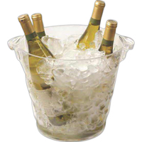 Monterey Quattro Acrylic Wine Cooler