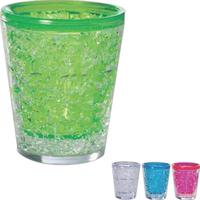Artic Gel™ Shot Glass with Freezer Gel