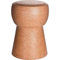 Cork Champagne Stool
