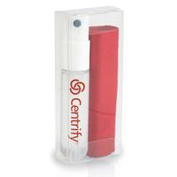 Mini Lens and Screen Cleaner Travel Kit
