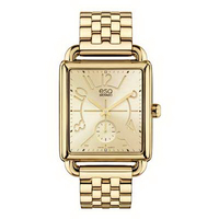 ESQ Ladies Origin Watch with Gold Dial