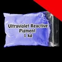 Glominex Ultraviolet Reactive Pigment 1 kg Light Up