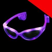 LED Sunglasses Light Up