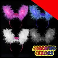 LED Bunny Ears Premium