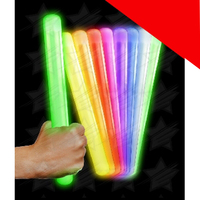 "Blank 12"" Glow Baton Light Up"