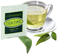 Direct Print Green Tea Bags