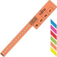 4 Tab Wristband