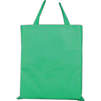 Flat Dimple Nonwoven Tote Bag