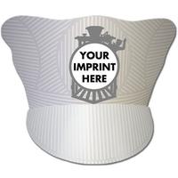 Casey Jones Train Conductor Paper Hat