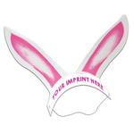 Rabbit Ears with Elastic Band