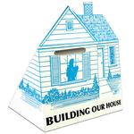 House Shaped Bank