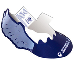 Visor with Wings and Coupons