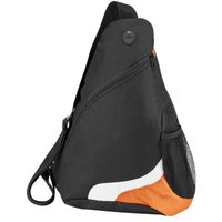 Sling Style Backpack