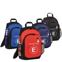 Clarkson Backpack