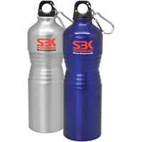 Etna - 25 oz Aluminum Sports Bottle